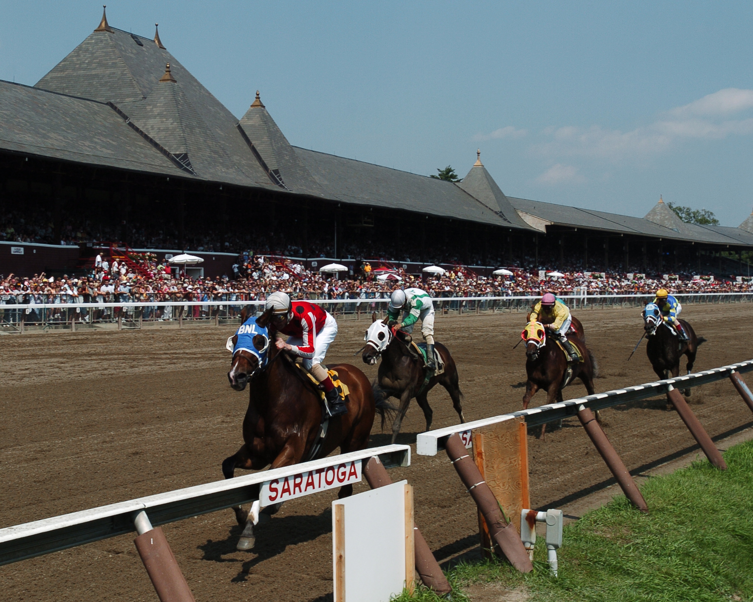 Saratoga Racing July 29 – Race 9 Analysis, Picks & Best Bets