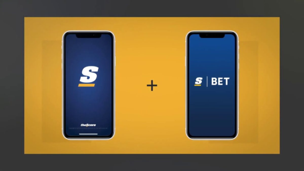 The Score Introduces Fuse To Make Sports Betting Easier Than Ever