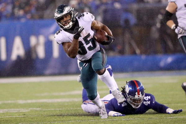 Eagles Take Down NFC East, Join the Loaded Playoff Field