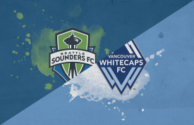 Vancouver Whitecaps vs. Seattle Sounders Betting Preview