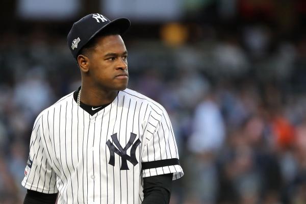 Yankees Take Big Hit; Severino To Miss Entire 2020 Season