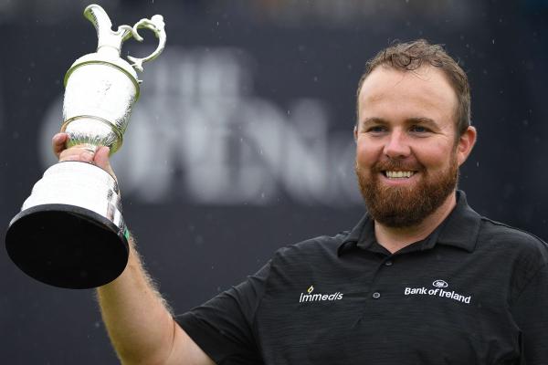 Lowry Overcomes Massive Odds to Win Open Championship
