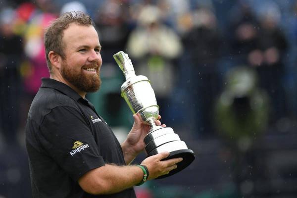 Looking Back At A Wild Season Of Golf Majors