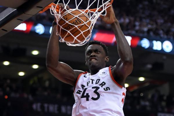 NBA Playoffs: Toronto Raptors at Orlando Magic Betting Preview