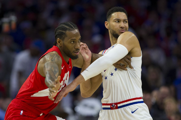 NBA Betting Preview Game 7: Philadelphia 76ers at Toronto Raptors