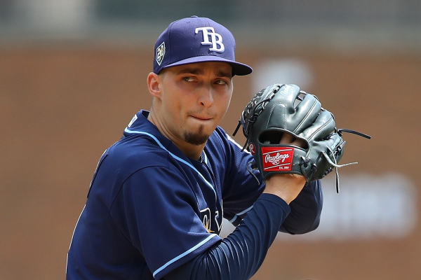 Toronto Blue Jays at Tampa Bay Rays Betting Pick