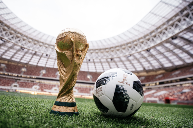 World Cup Group F Preview 2018