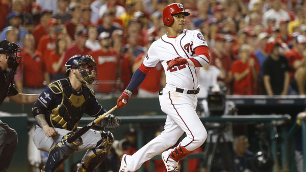 Instant Reaction: Nationals Win, Move on to Face Dodgers. Do They Have Any Chance?