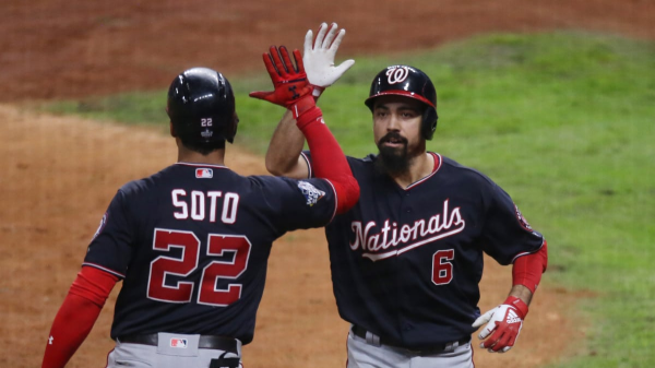 Nationals Come From Behind To Force Game 7