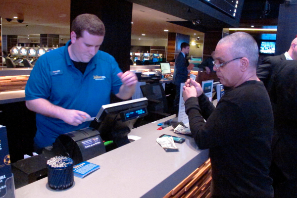 Iowa Sets New Sports Betting Record in September