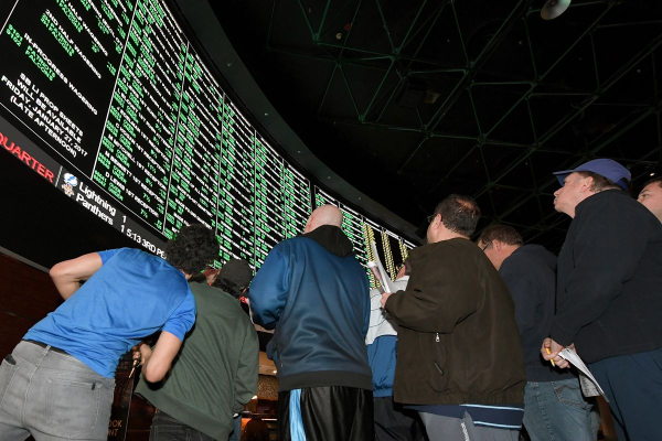 Tennessee Panel In Process Of Adding Three Sportsbook Firms Before November