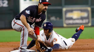 World Series Game 2 Betting Pick: Washington Nationals at Houston Astros