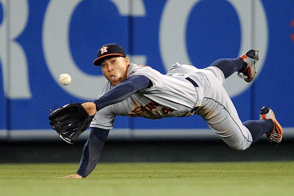Houston Astros at Detroit Tigers Betting Prediction