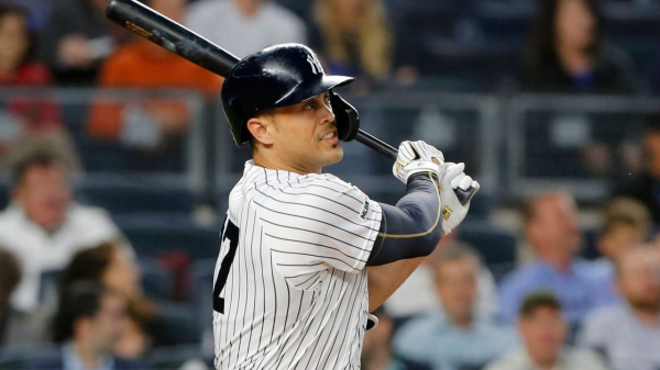 Stanton Returns for Yankees; Can He Help Outslug Houston In AL?
