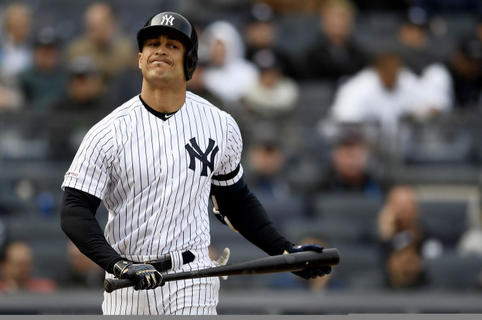 Another Tough Break for Yankees: Stanton Set to Miss Time