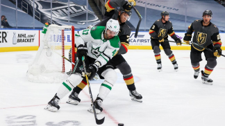 Stars vs. Knights Game Three Preview