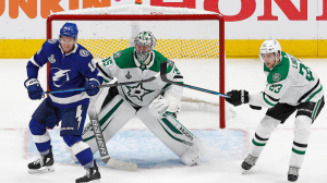 Stanley Cup Final: Tampa Bay Lightning vs. Dallas Stars Betting Preview - Game 4