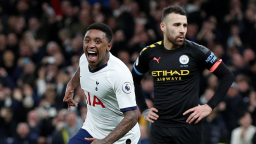 Can Tottenham Top Man City in Matchday 9 Marquee Matchup?