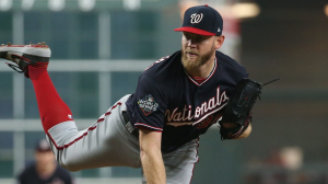 World Series Game 6 Betting Preview: Washington Nationals at Houston Astros