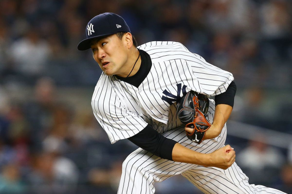 DFS MLB Lineup Tips for Friday July 5, 2019