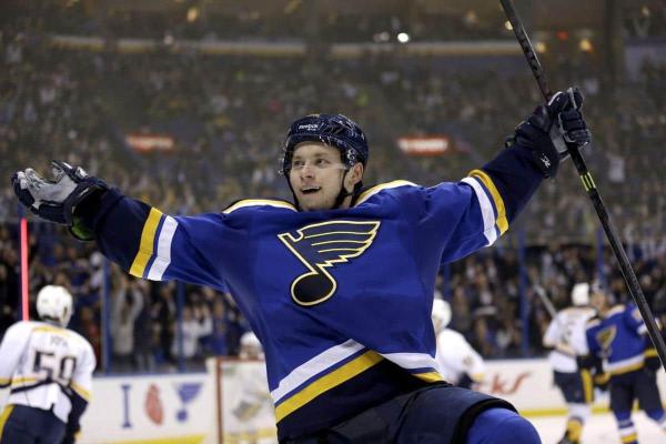 NHL Betting Pick: St. Louis Blues at Dallas Stars