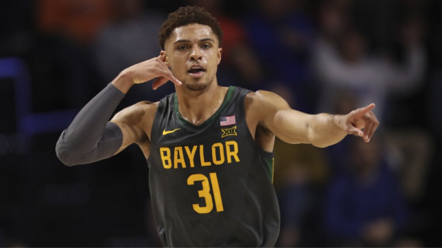West Virginia Mountaineers at Baylor Bears Betting Preview
