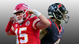 Texans vs. Chiefs - Betting Preview