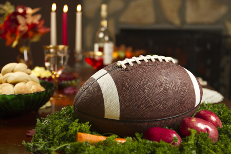 Sports Bettors in Pennsylvania and Rhode Island have a great Thanksgiving weekend