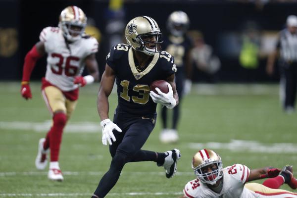 Monday Night Football Betting Pick: Indianapolis Colts at New Orleans Saints