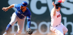 Blue Jays vs Red Sox Betting Preview 09/03