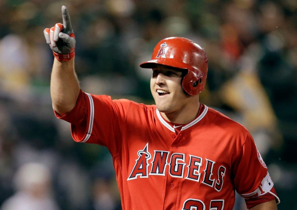 MLB Betting Tips: Baltimore Orioles at Los Angeles Angels