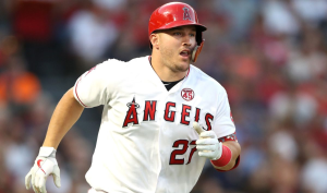 Trout, Bellinger Take Home MVP Honors In MLB