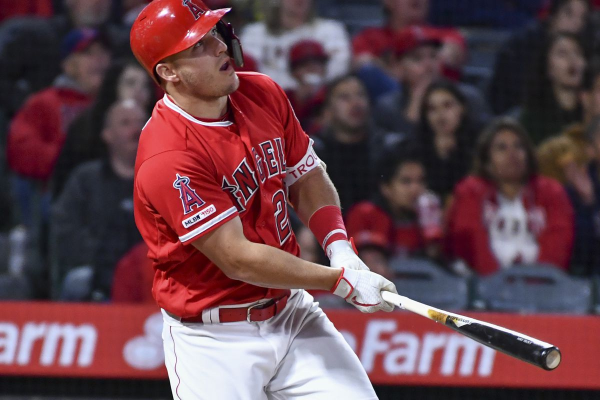Minnesota Twins at Los Angeles Angels Betting Preview