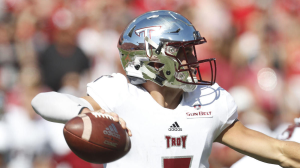Troy Trojans vs. BYU Cougars Betting Preview
