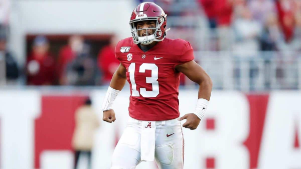 Tua Enters NFL Draft; Is He Bound For Miami?