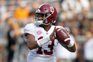 Alabama Crimson Tide Betting Preview For 2019/20 Season