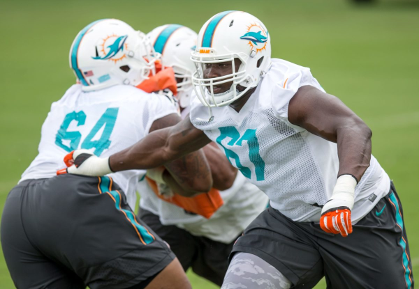 Dolphins Make Numerous Trades Over Weekend; Will They Win a Game in 2019?