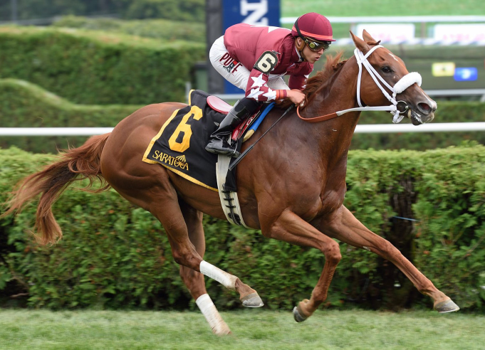 Saratoga Racing August 3 – Race 9 Analysis, Picks & Best Bets