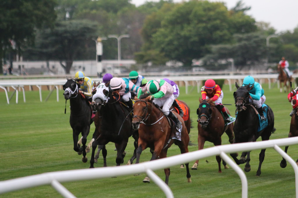 Belmont Park September 8 – Race 4 Analysis, Picks & Best Bets