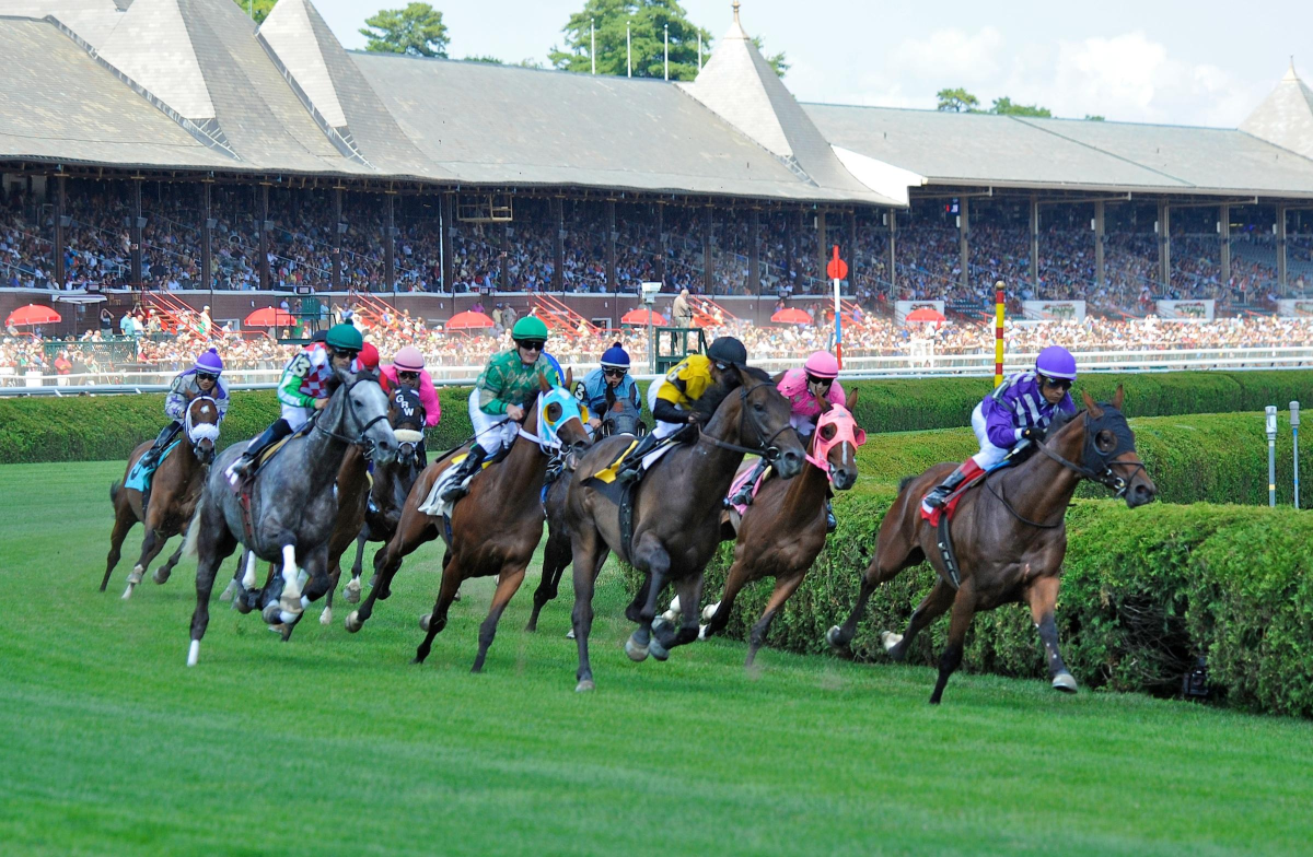 Saratoga Racing August 25 – Race 10 Analysis, Picks & Best Bets