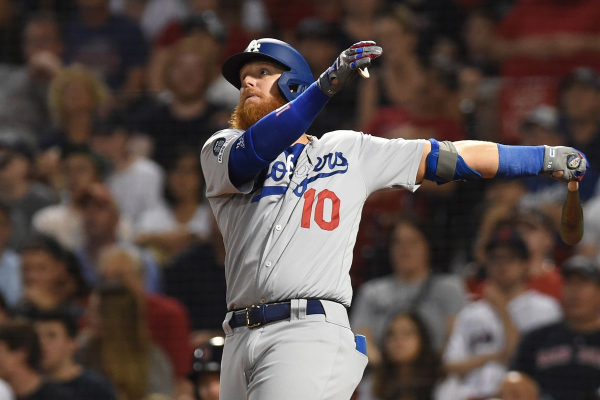 Los Angeles Dodgers at Boston Red Sox Betting Preview