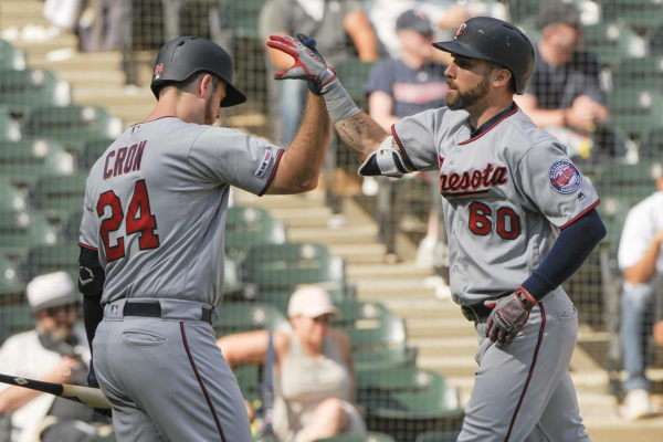 Twins Break Road Home Run Record, But Will That Equate To Postseason Success?