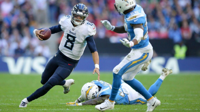 The Two Point Conversion is a Nightmare for NFL Gamblers