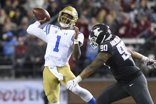 Four Weeks Into College Football: What Do We Know?