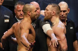 The Top 9 Prop Bets For UFC 229 Khabib Nurmagomedov vs. Connor McGregor