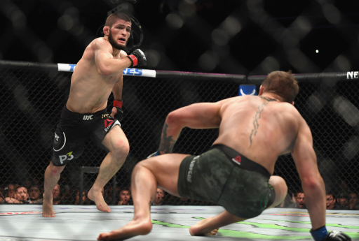 """Has The UFC """"Jumped The Shark""""?"""