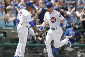 Miami Marlins vs. Chicago Cubs Betting Preview
