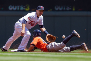 Houston Astros vs. Minnesota Twins Betting Preview