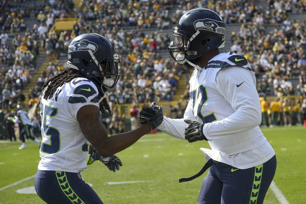 Thursday Night Football Betting Preview: Green Bay Packers vs. Seattle Seahawks