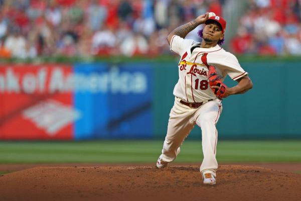 St. Louis Cardinals at Minnesota Twins Betting Preview